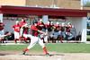 Boys JV Baseball - 5/8/2012 Fruitport
