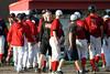 Boys JV Baseball - 5/16/2012 Big Rapids