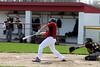 Boys JV Baseball - 4/30/2013 Tri-County