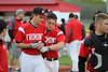 Boys Varsity Baseball - 5/13/2013 Grant (Game 2)