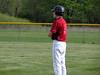 Boys JV Baseball - 5/14/2013 Spring Lake (Photographer: Kyle Alger)