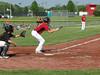 Boys JV Baseball - 5/21/2013 Ludington (Photographer: Kyle Alger)