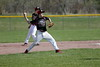 Boys JV Baseball - 4/27/2015 North Muskegon
