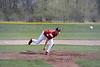 Boys Varsity Baseball - 5/1/2015 Fruitport
