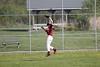 Boys JV Baseball - 5/8/2015 Ludington