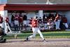 Boys Varsity Baseball - 5/18/2015 Ludington