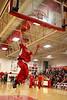 Boys Varsity Basketball - 1/8/2010 Grant