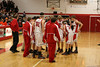 Boys Varsity Basketball - 1/12/2010 Ludington