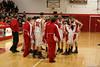 Boys Varsity Basketball - 1/12/2010 Ludington
