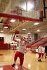 Boys JV Basketball - 1/14/2010 Spring Lake