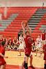 Boys Freshman Basketball - 1/14/2010 Spring Lake