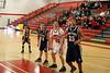 Boys Freshman Basketball - 3/4/2010 Fruitport