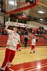 Boys JV Basketball - 3/4/2010 Fruitport