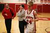 Boys Varsity Basketball - 3/4/2010 Fruitport