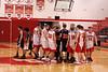 Boys Freshman Basketball - 1/11/2011 Ludington