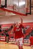 Boys JV Basketball - 1/11/2011 Ludington