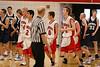 Boys Freshman Basketball - 1/25/2011 Fruitport
