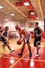 Boys Varsity Basketball - 1/25/2011 Fruitport