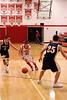 Boys JV Basketball - 1/31/2011 Cadillac