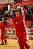 Boys Varsity Basketball - 1/31/2011 Cadillac