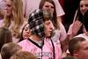 Boys Varsity Basketball - 2/11/2011 Grant (Pink Out)