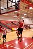 Boys Varsity Basketball - 2/17/2011 Practice