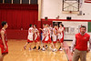 Boys Freshman Basketball - 2/17/2011 Spring Lake