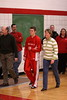 Boys Varsity Basketball - 2/25/2011 Orchard View (Parent's Night)