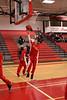 Boys Varsity Basketball - 3/1/2011 Whitehall