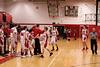 Boys JV Basketball - 1/26/2012 Orchard View