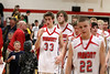 Boys Varsity Basketball - 2/3/2012 Tri-County (Parents Night)