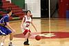 Boys Freshman Basketball - 2/7/2012 Sparta