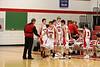 Boys JV Basketball - 2/7/2012 Sparta