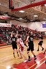 Boys JV Basketball - 2/9/2012 Newaygo
