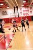 Boys JV Basketball - 2/9/2012 Newaygo