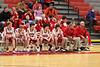 Boys Freshman Basketball - 2/14/2012 Ludington