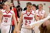 Boys Varsity Basketball - 2/14/2012 Ludington
