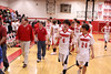 Boys Varsity Basketball - 12/9/2011 Orchard View