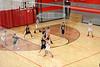 Boys Freshman Basketball - 1/8/2013 Cadillac