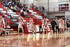 Boys JV Basketball - 1/8/2013 Cadillac