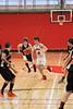 Boys Freshman Basketball - 1/10/2013 Ludington