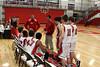 Boys JV Basketball - 1/17/2013 Grant
