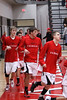 Boys Varsity Basketball - 2/1/2013 Orchard View (Mid-Winter)