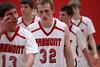 Boys Varsity Basketball - 2/13/2013 Tri-County