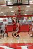 Boys JV Basketball - 2/18/2013 Spring Lake