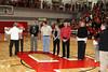Boys Varsity Basketball - 2/22/2013 Grant (Seniors Night)