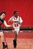 Boys JV Basketball - 2/25/2013 Whitehall