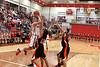 Boys Varsity Basketball - 1/10/2014 Ludington
