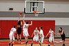 Boys Varsity Basketball - 1/10/2014 Ludington