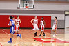 Boys JV Basketball - 1/13/2014 Montague